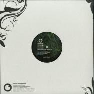 Back View : The Vanguard Project - IDENTITY CRISIS EP - Fokuz Recordings / FOKUZ093