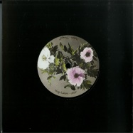 Back View : Hysteric - TEMPLE / TRANQUIL (7 INCH) - Magic Lantern / ML01