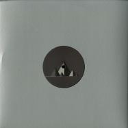 Back View : Ersatz Olfolks - HELIOPOLIS - Transcendent / TRSD006