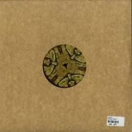 Back View : iO (Mulen) - MODULE EP (VINYL ONLY) - Slowdy Mowdy / SM005