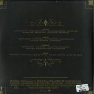 Back View : Cliff Martinez - HOTEL ARTEMIS O.S.T. (180G 2LP) - Invada Records / LSINV210LP / 39146111