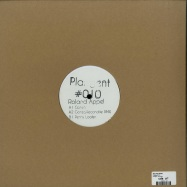 Back View : Roland Appel - Plangent010 - Plangent / PLAN010