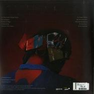 Back View : Eska - ESKA (180G LP + MP3) - Earthling / 05115801