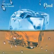 Back View : Otis Junior & Dr. Dundiff - COOL (LP + MP3) - Jakarta / JAKARTA138-1