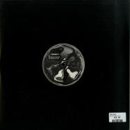 Back View : Esox Lucius - GONE FISHIN - Mirror Trax / MIRRORTRAX003