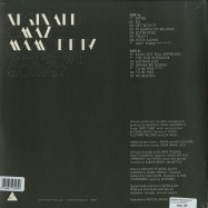 Back View : Reginald Omas Mamode IV - WHERE WE GOING? (LP) - Five Easy Pieces / 05174631