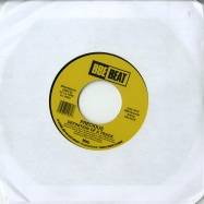 Back View : Various - FOUNDATIONS CLASSIC HOUSE (7 Inch) - BBE Africa / BBESLP4 438 / 9220482