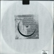 Back View : Sascha Dive feat. Robert Owens - JET BLACK EP - Rotary Cocktail / RC049