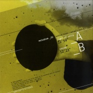 Back View : Mihigh, Paul_K - UNIFIED FIELD EP - Melodrom / MELODROM02