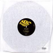 Back View : Cedric Dekowski - IHOU3 EP (VINYL ONLY) - Pressure Traxx / PTX025