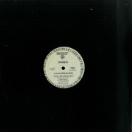Back View : Pockets - COME GO WITH ME (JOAQUIN JOE CLAUSSELL EDIT) - Columbia Records, Sacred Rhythm Music / AL34870
