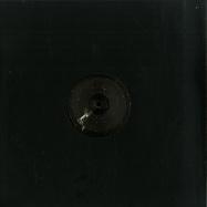 Back View : Krypton 81 - MOON VOYAGE - Lunar Orbiter Program / LOP08