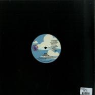 Back View : Captain Sky - MOONCHILD / HERO - Past Due / PASTDUE017