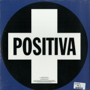 Back View : Paul Woolford - YOU ALREADY KNOW - Positiva / 12TIV400