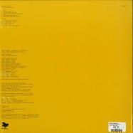 Back View : Oyvind Torvund - THE EXOTICA ALBUM (LP) - Hubro / HUBROLP3580