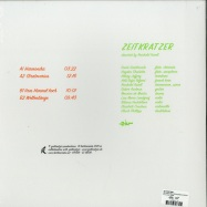 Back View : Zeitkratzer - ZEITKRATZER PERFORMS SONGS FROM THE ALBUMS KRAFTWERK 2 AND KRAFTWERK - Karlrecords / KR069