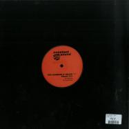 Back View : Per Hammar / Okain - PLANET 311 - Constant Sound / CS 018