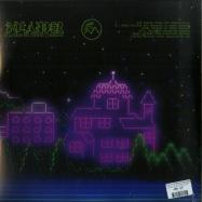 Back View : Occult Orientated Crime (AKA Legowelt) - THE OCCULT ORIENTATED CRIME ALBUM (3X12INCH GATEFOLD) - Solander Recording Company / SLN002