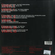 Back View : Coyu - YOU DONT KNOW (3LP, TRIFOLD SLEEVE) - Suara / SALBUM003