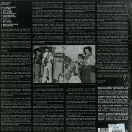 Back View : Atomic Forest - DISCO ROAR (LP) - Now Again / NA5188LP