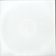 Back View : Autechre - NTS SESSIONS 2 (VINYL 3 / E&F SIDE) - Warp Records / WARPLP364-2_VINYL3