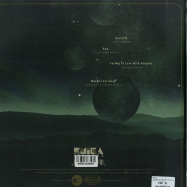 Back View : Emika - FALLING IN LOVE WITH SADNESS - REMIXES - Emika Records / EMKEP02