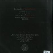 Back View : OutpostLive - TACITA MUTA EP - Lykos Records / LYKOS-II