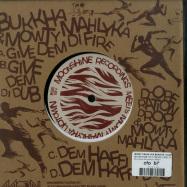Back View : Mowty Mahlyka Bukkha / D-Operation Drop - MOONSHINE RECORDINGS MEETS MOWTY MAHLYKA UPTOWN (LTD 2X7 INCH) - Moonshine Recordings / MS051