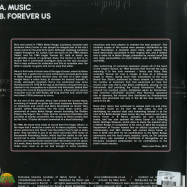 Back View : Henry Turner Jr. - MUSIC / FOREVER US - Kalita / KALITA12012 / 05182846