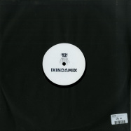 Back View : Ixindamix - LIBERTINE TRADITIONS 12 - Libertine / TRAD12