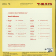 Back View : Various Artists - BREATH OF DANGER (THEMES) - BE WITH RECORDS / BEWITH074LP