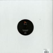 Back View : DJ Chupacabra - FULL TIME KILLIN EP - Carpet Steps / CarpetSteps02