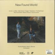 Back View : Vernal Equinox - NEW FOUND LOVE (2LP) - Aural Medium / AM 01