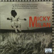 Back View : Micky Milan - QUANDO TU DANCES - FAR (Faze Action) / FAR 041