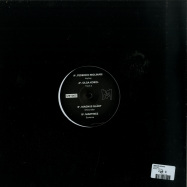 Back View : Various Artists - MRT 003 - Maraton / MRT 003