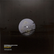 Back View : St. Petersburg Sound Systems - OBLACHNOST EP VINYL ONLY - Potential Move Records / PTM003