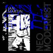 Back View : Ian Martin - NEO MODERNIST (MINI LP) - Pinkman / Pnkmn035
