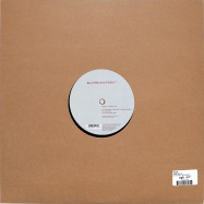 Back View : Nenor - CAREFREE EP - Quintessentials / QUINTESSE70