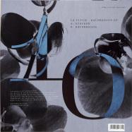 Back View : La Fleur - RAVENWAVES EP - Power Plant Records / PPR010