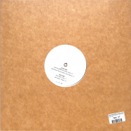 Back View : David Schwartz & Marco Bailey - DUSTY COLLUSION EP (VINYL ONLY) - Materia / M17