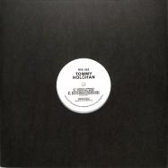 Back View : Tommy Holohan - RVE002 (GREY MARBLED VINYL) - Rave Selekts / RVE002RP
