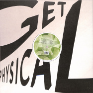 Back View : M.A.N.D.Y. vs. Booka Shade feat.Laurie Anderson - O SUPERMAN 2020 RMXS - Get Physical / GPM573