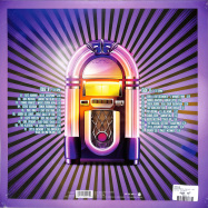 Back View : Various - 50S JUKEBOX HITS VOL.2 (LP) - Zyx Music / ZYX 55912-1