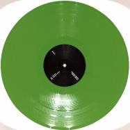 Back View : Phase Fatale / Silent Servant - CONFESS (GREEN VINYL) - BITE / BITE01GREEN