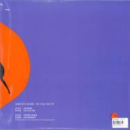 Back View : Dorothys Dream - THE BLUE BUS EP (LIMITED 180 GR) - Botanic Minds / BM 004