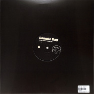 Back View : Lego Edit - SAMPLE BAG (BLACK VINYL / VINYL ONLY) - Legofunk Records / LGF-S01