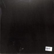 Back View : Darlyn Vlys - DOBLE IMPACTO EP - TAU / TAU024