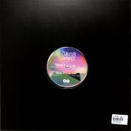 Back View : Various Artists - CHALEUR TOURNANTE - Microondes / MCRD001