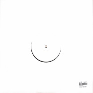 Back View : Unknown - UNTITLED (VINYL ONLY) - OGE White / OGEWHITE009