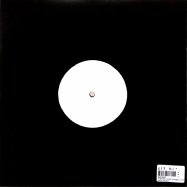 Back View : Bakongo - THIRTEEN / LEVEL COWBELL (10 INCH) - TRULE / TRULE011